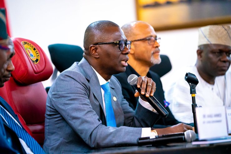 Two more COVID-19 patients discharged in Lagos State – Sanwo-Olu
