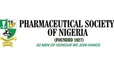 Nigerian pharmacists