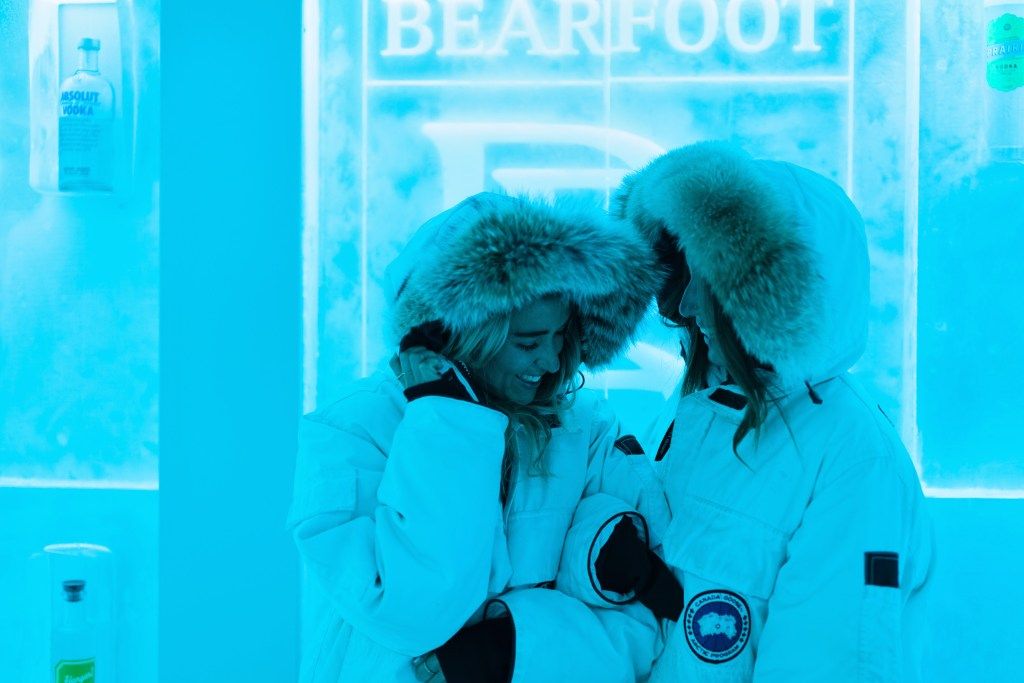 Bearfoot Restaurant