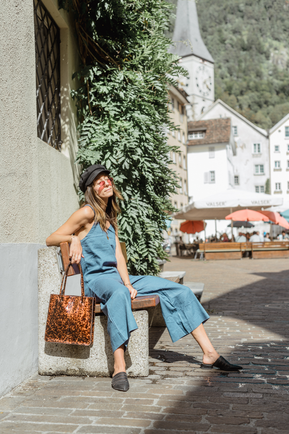 5 comfy fall ready rompers