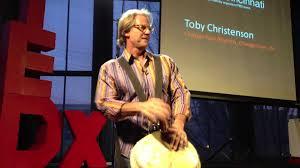 Toby Christensen at TEDx
