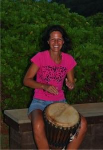 Tanis Drumming
