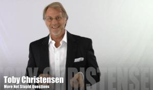 Self-Empowerment Trainer Toby Christensen