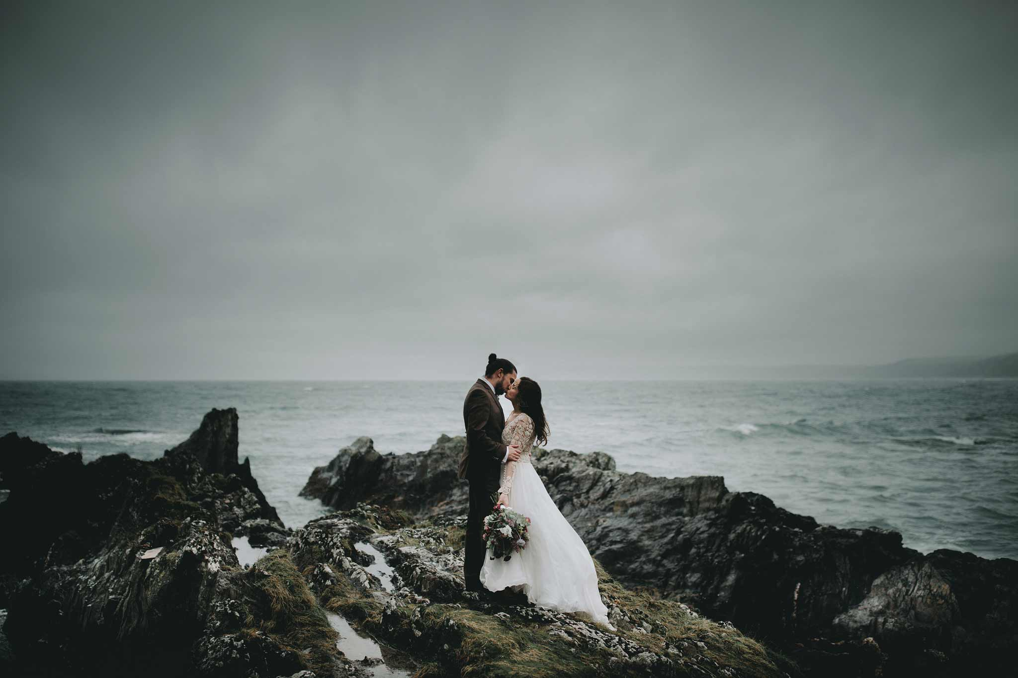 Toby Lowe Photography Wedding Photographer Cornwall