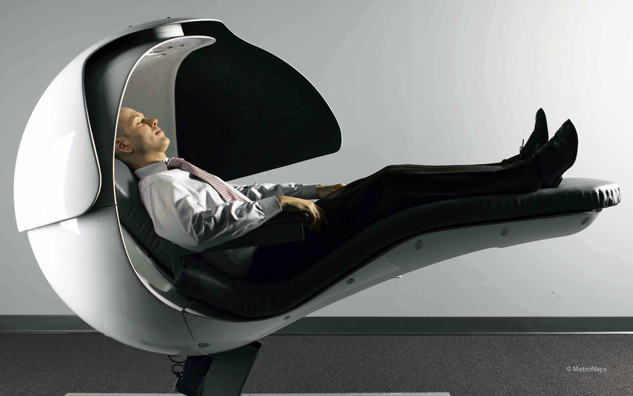 energy pod chair extra large folding the scoop snooze you lose win tocci building corporation