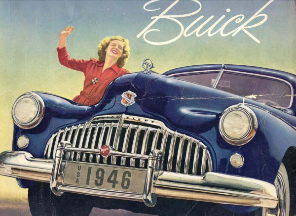 Car Brochures - 1946 Buick 01