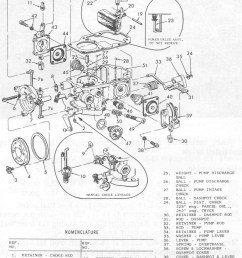 holley carb choke wiring diagram [ 773 x 1385 Pixel ]