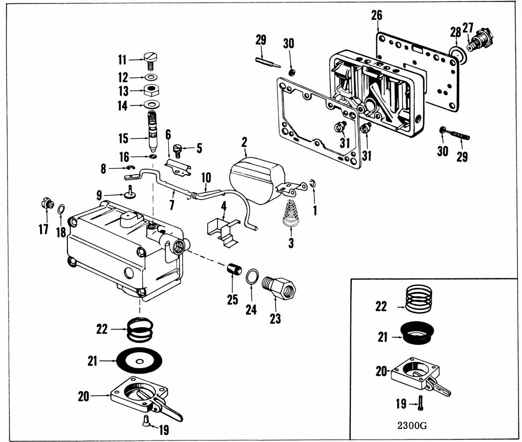 Holley Parts Diagram Parts Wiring Diagram Images