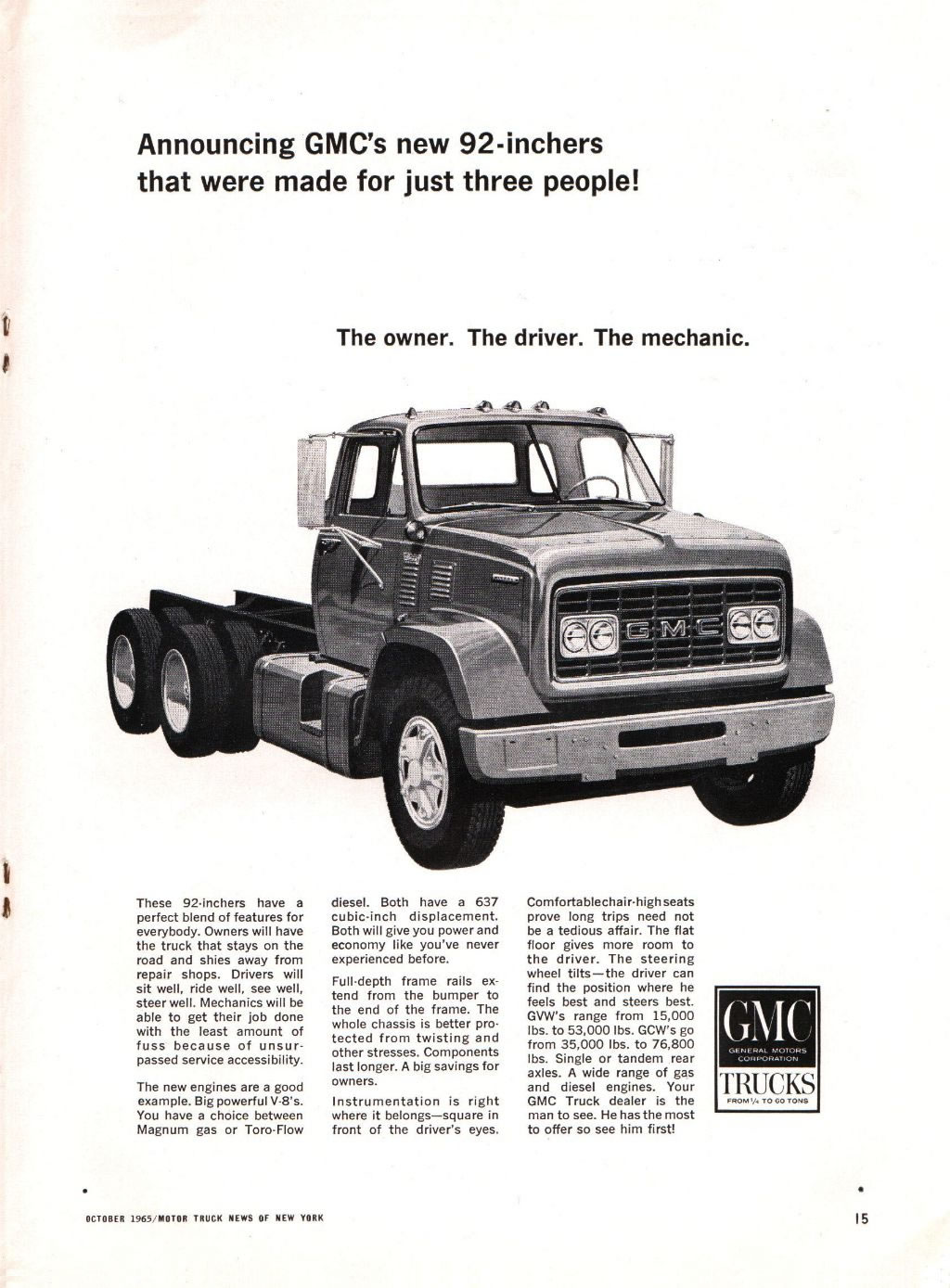 GMC Period Pictures and Advertisements / 1966_h-model01