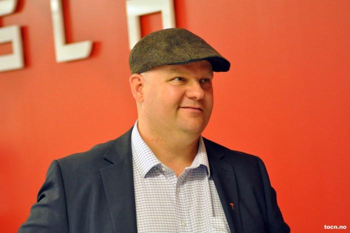 Bjørn Lien
