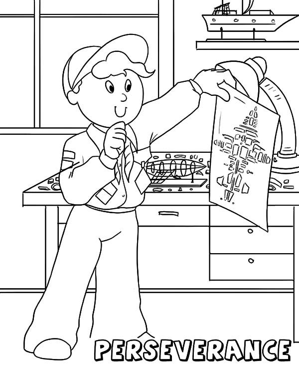 value Colouring Pages