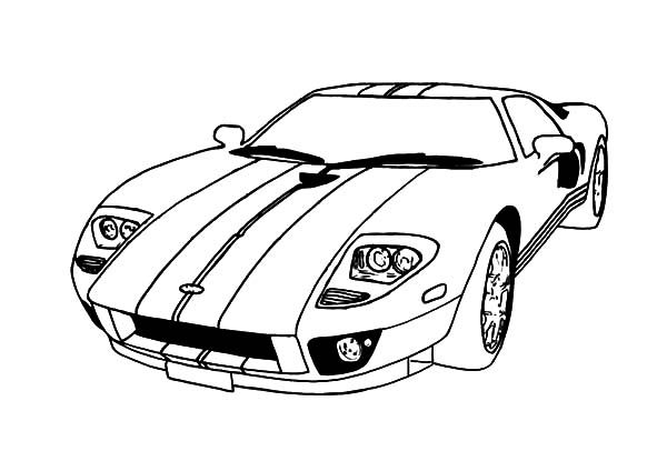 Spyker Cars Motordiagramm