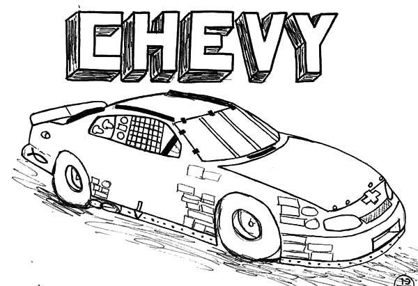 Chevy 7 Pin Schaltplang