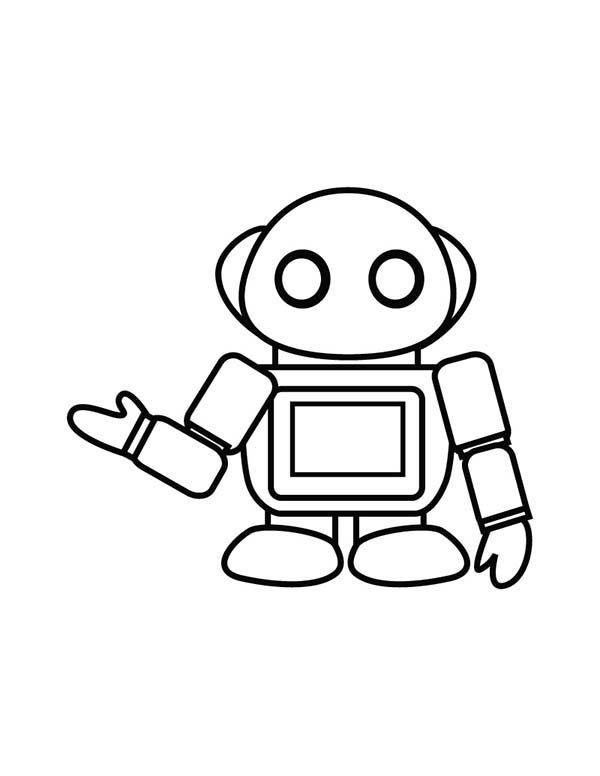 Remote Robots For Kids