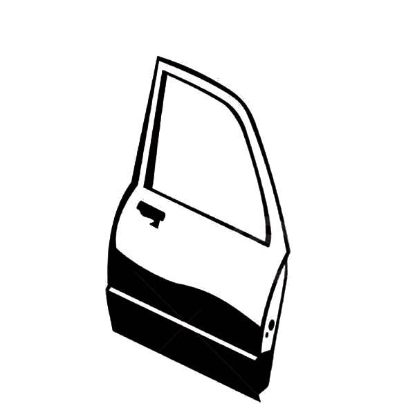 Door Parts Car & Car Door Locks Parts Car Door Parts Name