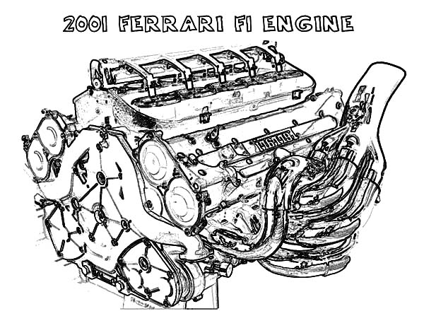 380series 2 engine diagram