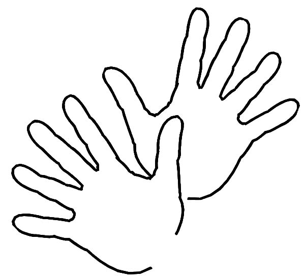 shaking hands coloring pages  best place to color
