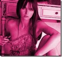 Ana Carolina Reston Macan tenía 21 años y media 1,74