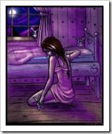 Temor a la soledad