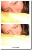 lágrimas en la cama