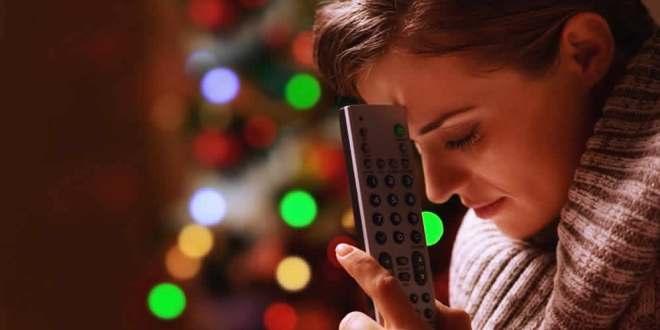 ¡Tus lágrimas en Navidad!