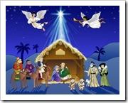 Nacimiento de Cristo