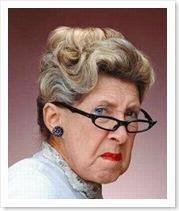 Las suegras... ¿un mal necesario?