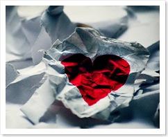Rupturas sentimentales, duelo, soledad... y miedos.