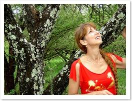 ¡Mujeres, hojas verdes de esperanza!