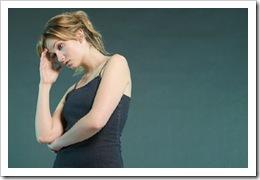 La mujer y el sufrimiento