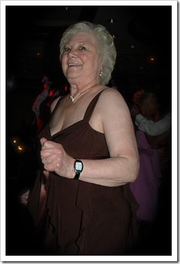 ¿Te gusta bailar, mujer?