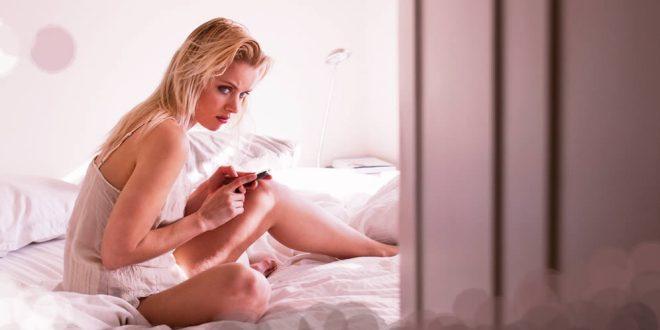 ¿Has revisado alguna vez los SMS de tu pareja?