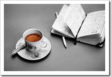 Tomemos un café