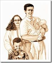 Hombre casado, hombre de familia