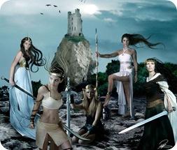 guerreras