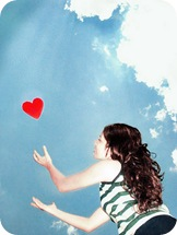 Amar en la distancia, en la lejanía, por interent.