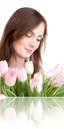 Un cariño especial ha florecido...