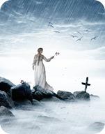 Cómo superar la muerte de un ser amado