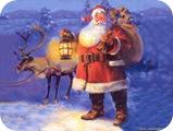 Papá Noel, Santa Claus, el viejo pascuero