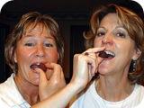 Más chocolate