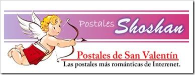 Shoshan: Postales de San Valentín