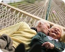 Amor para siempre.