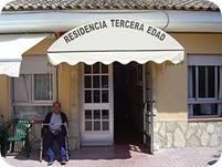 Residencia de ancianos, tercera edad.
