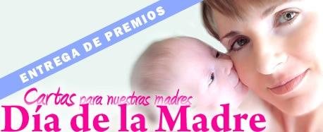 Entrega de Premios: Día de la Madre