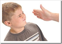 Cómo disciplinar y castigar a los hijos