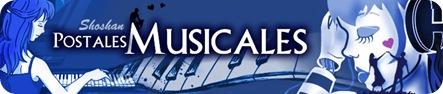 Postales Musicales