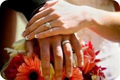 Las cosas claras antes del matrimonio