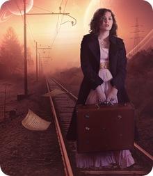 La mujer emigrante
