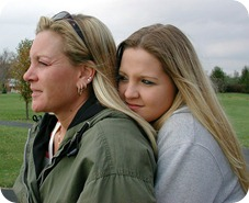 Madres que velan por sus hijos