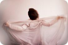 Abre tus alas, vuela libre